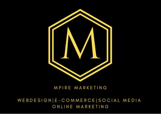 Website Erstellung vom Mpire Marketing