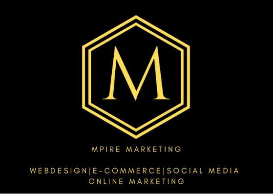 Website Erstellung vom Mpire Marketing